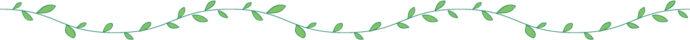 無料素材 ライン 植物3