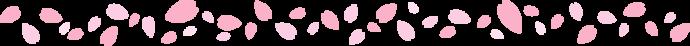 ライン 桜5