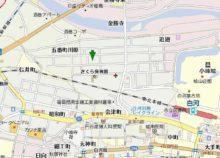本田駐車場地図