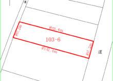 向寺103-6区画図